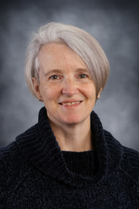 Ms. Dallyce McGowan